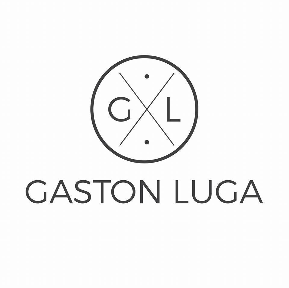 GastonLuga logo