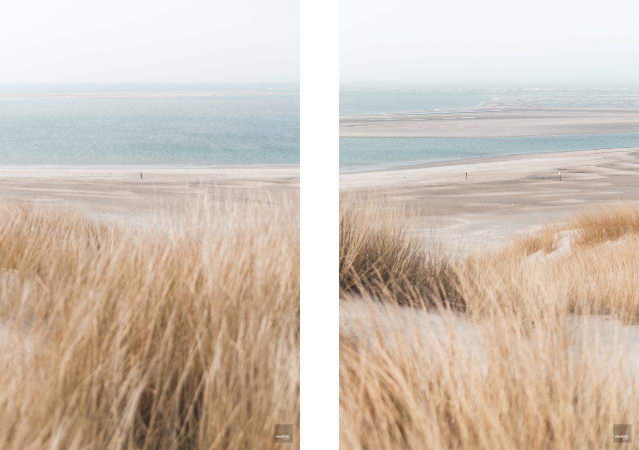 Light at the Beach - Series