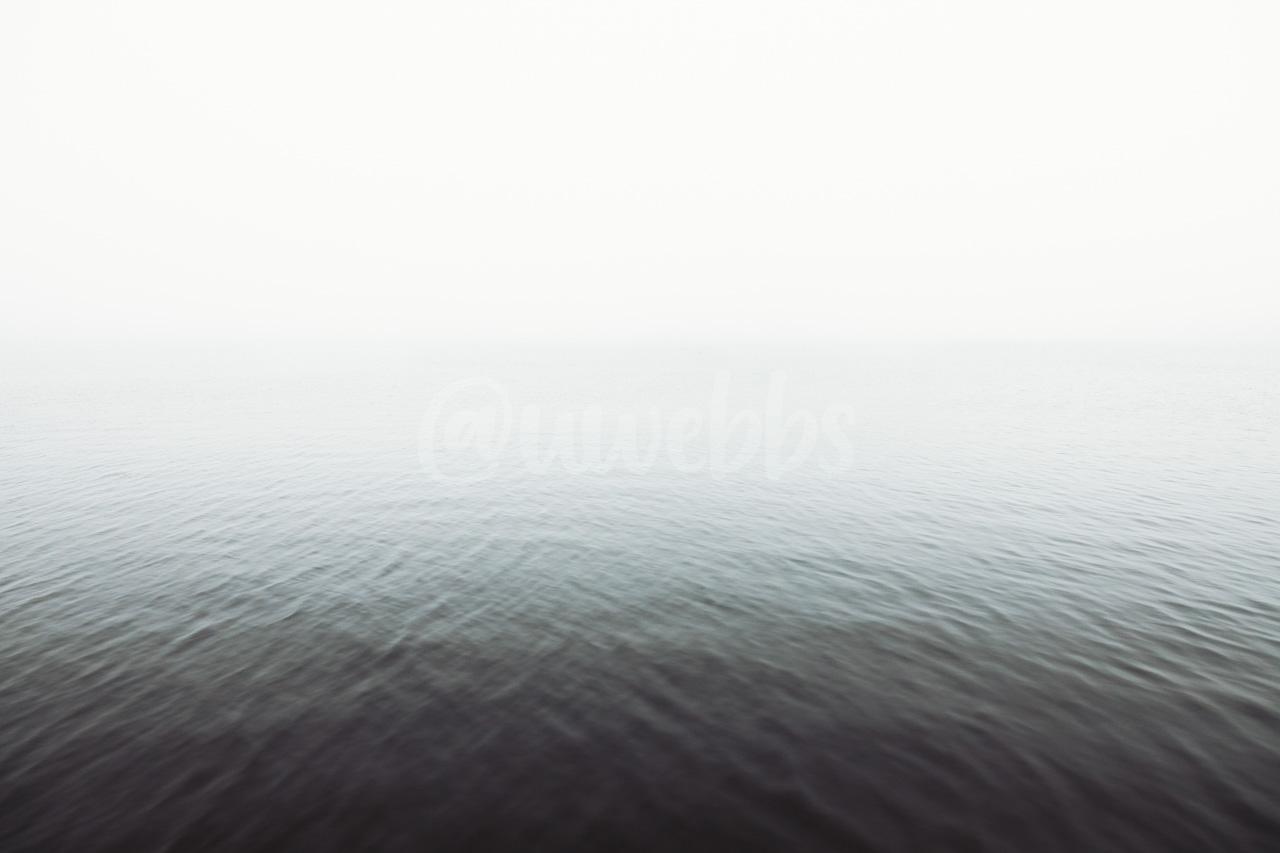 Misty Lake - H