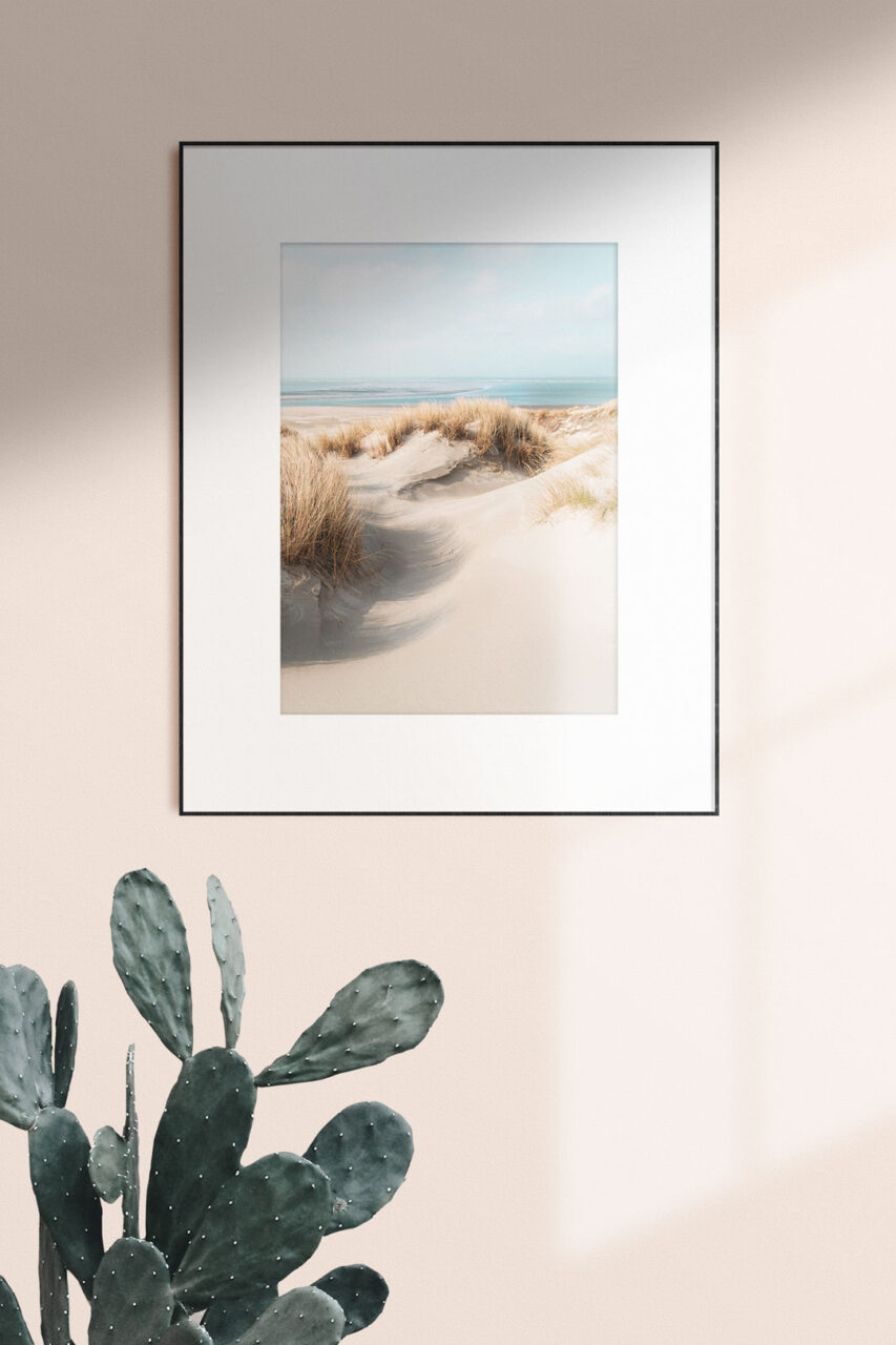 Something beautiful on your wall?